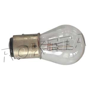 PART 25: ATV-40 BULB, TAIL LIGHT