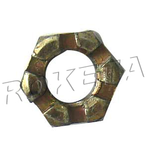 PART 03: ATV-40 HEX CONCAVE NUT M14