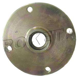 PART 04: ATV-40 FRONT WHEEL BRACKET