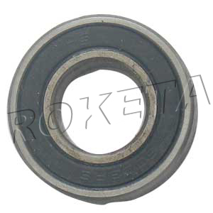 PART 12: ATV-40 BEARING 2, FRONT WHEEL