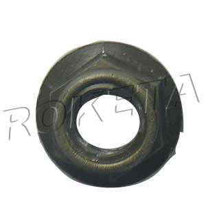PART 18: ATV-40 LOCK NUT M10