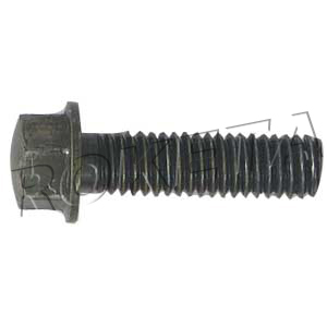 PART 10: ATV-40 HEX FLANGE BOLT M6x22