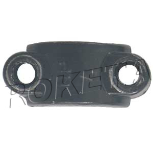 PART 11: ATV-40 REAR BRAKE FIXING BLOCK