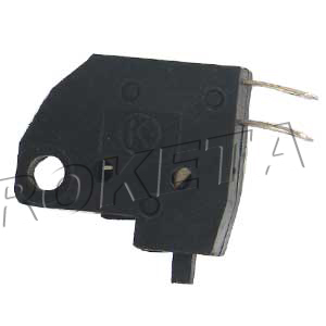 PART 14: ATV-40 REAR BRAKE SWITCH