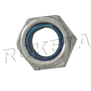 PART 32: ATV-40 LOCK NUT M12