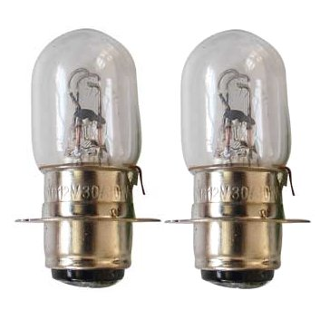 PART 06: ATV-41 BULB, HEADLIGHT