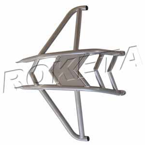 PART 03: ATV-56 FRONT BUMPER