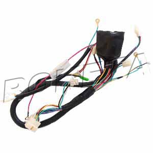 PART 07: ATV-56 WIRING HARNESS
