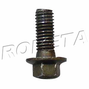 PART 10: ATV-56 HEX FLANGE BOLT M8x20