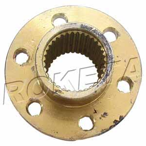 PART 15-11: ATV-56 REAR SPROCKET BRACKET
