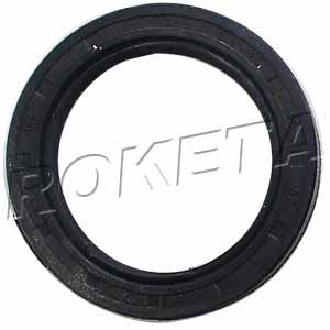 PART 15-13: ATV-56 OIL SEAL, REAR AXLE