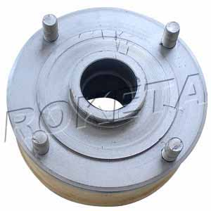 PART 09: ATV-56 FRONT WHEEL BRACKET