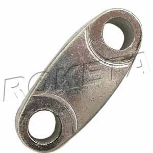PART 06: ATV-56 HANDLE BAR UPPER MOUNT BRACKETS