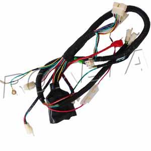 PART 08: ATV-56 WIRING HARNESS