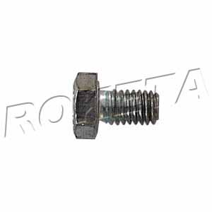 PART 11-3: ATV-56 HEX BOLT M6x10