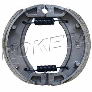PART 13: ATV-56 FRONT BRAKE SHOES