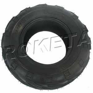 PART 38-1: ATV-56 FRONT TIRE 21x7.00-10