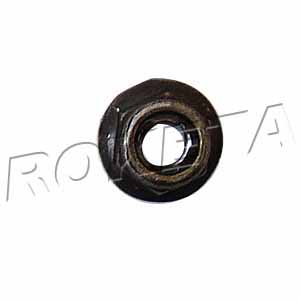 PART 09-4: ATV-56W LOCK NUT M6