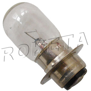 PART 01-1: ATV-58 BULB, HEADLIGHT
