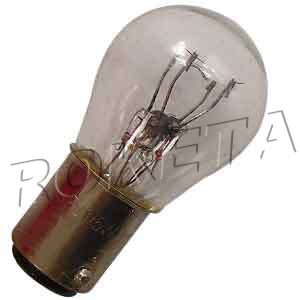 PART 14-2: ATV-58 BULB, TAIL LIGHT