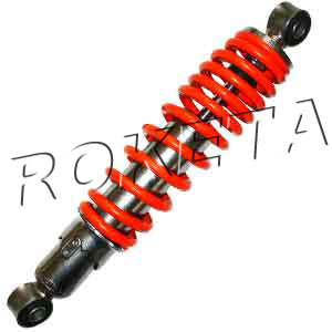 PART 01: ATV-58 FRONT SHOCK ABSORBER