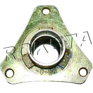 PART 07-4: ATV-58 FRONT WHEEL BRACKET