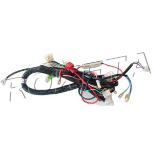 PART 10: ATV-59 WIRING HARNESS