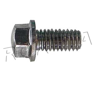 PART 21: ATV-59 HEX FLANGE BOLT