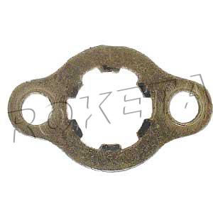 PART 24: ATV-59 FRONT SPROCKET CLIP