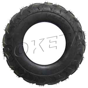 PART 01: ATV-59 REAR TIRE 145/8-7