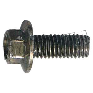 PART 12: ATV-59 HEX FLANGE BOLT M8x20