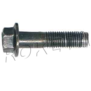 PART 15: ATV-59 HEX FLANGE BOLT M10x40