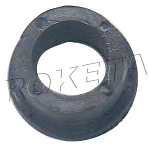 PART 25: ATV-59 NYLON FLANGE BUSHING 14x20x10x25x3