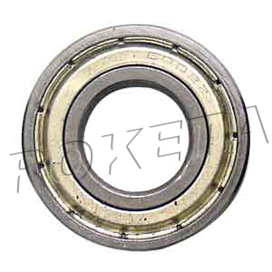 PART 08: ATV-59 BEARING, FRONT WHEEL