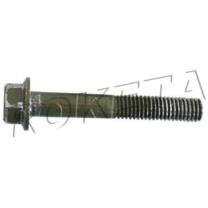 PART 04: ATV-59 HEX FLANGE BOLT M8x55