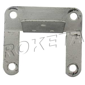 PART 05: ATV-59 STEERING WHEEL COVER BRACKET