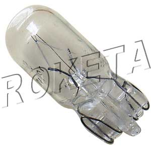 PART 01-1: ATV-60 DRIVING LAMP BULB