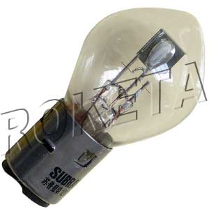 PART 01-2: ATV-60 HEADLIGHT BULB