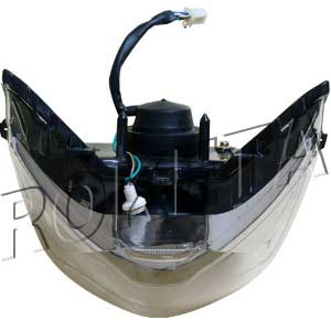 PART 01-3: ATV-60 HEADLIGHT