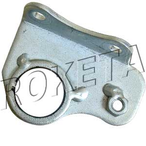 PART 18: ATV-60 RIGHT FRONT FUEL TANK FIXING BLOCK