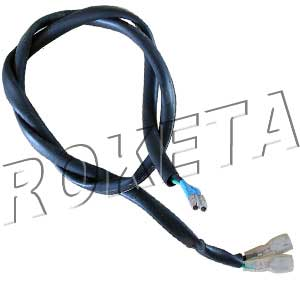 PART 05: ATV-60 FRONT BRAKE CABLE SWITCH LINE
