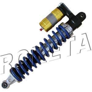 PART 01: ATV-60 FRONT SHOCK ABSORBER