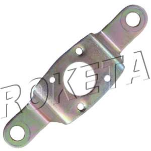 PART 06: ATV-60 FRONT WHEEL DUST COVER BRACKET