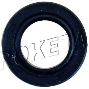 PART 11-4: ATV-60 FRONT WHEEL OIL SEAL 1