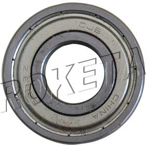 PART 11-5: ATV-60 FRONT WHEEL BEARING