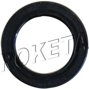 PART 11-7: ATV-60 FRONT WHEEL OIL SEAL 2