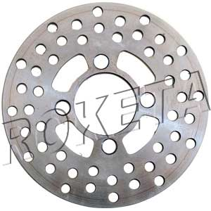PART 13: ATV-60 FRONT BRAKE DISC