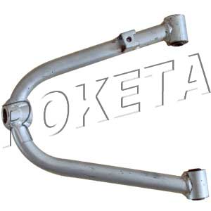 PART 17: ATV-60 LEFT FRONT UPPER SWING ARM