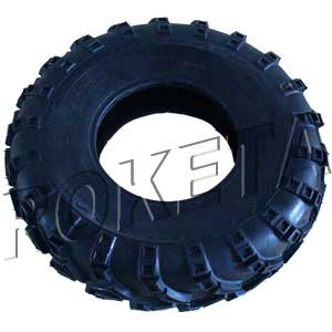 PART 25-1: ATV-60 FRONT TIRE 23x7-10