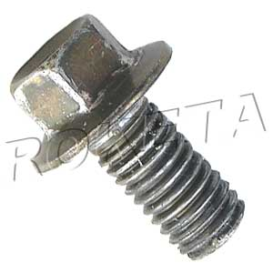 PART 02: ATV-61 FRONT BUMPER BOLT